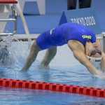 Hungary Wins 2 More Gold Medals at Paralympic Games