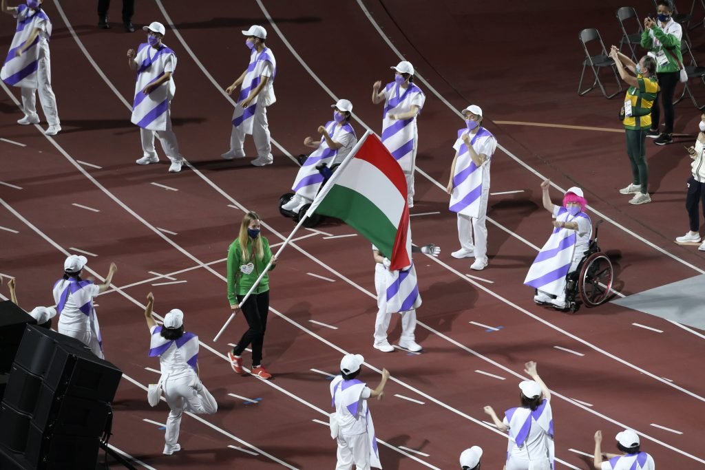 Team Hungary Claims One of the Best Performances Ever in Tokyo Paralympics post's picture