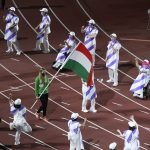 Team Hungary Claims One of the Best Performances Ever in Tokyo Paralympics