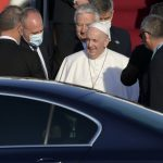 Do You Know Pope Francis' Favorite Hungarian Joke?