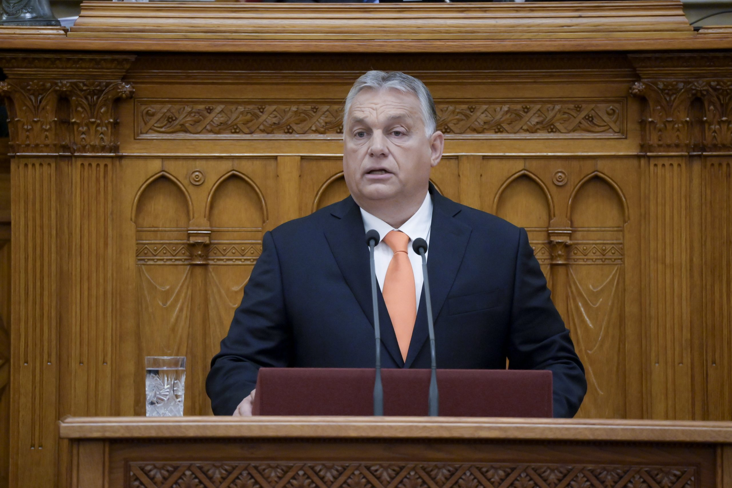PM Orbán Congratulates New Austrian Chancellor Schallenberg