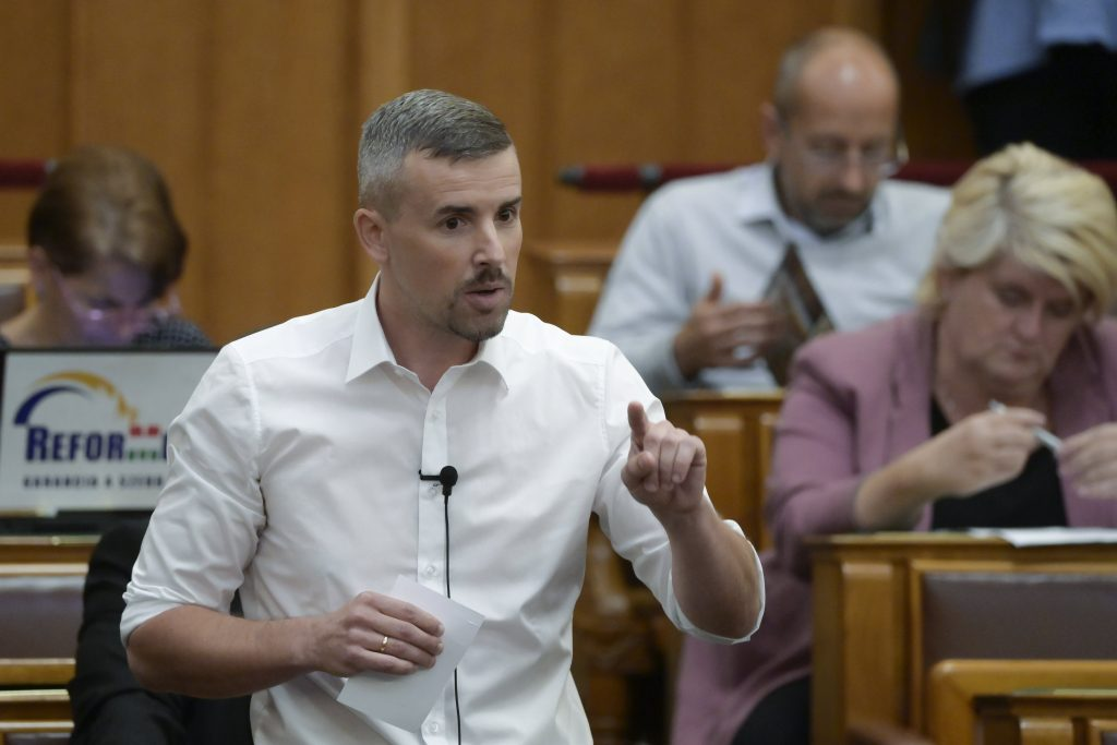 """""""Corruption, Covid Deaths, Party Secretary Mentality,"""" – Opposition Reacts to Orbán's Speech post's picture"""