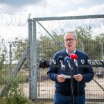 PM's Security Adviser: Number of Migrants Caught in a Day Reaches 2021 Record High