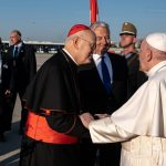 Pope Francis Highly Appreciates Talks with Hungarian Leaders, Cardinal Erdő says