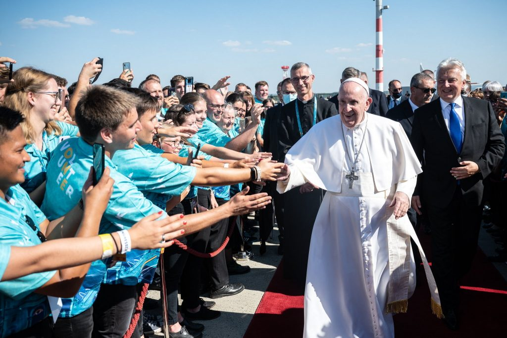 Pope's Visit Showed Hungarians' Love for Holy Father, says Cardinal Erdő post's picture