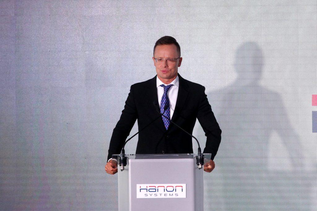 FM Szijjártó Calls for Preventing New Migration Wave post's picture