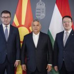 Orbán Assures North Macedonia's VMRO-DPMNE of Fidesz's Support ahead of Local Elections