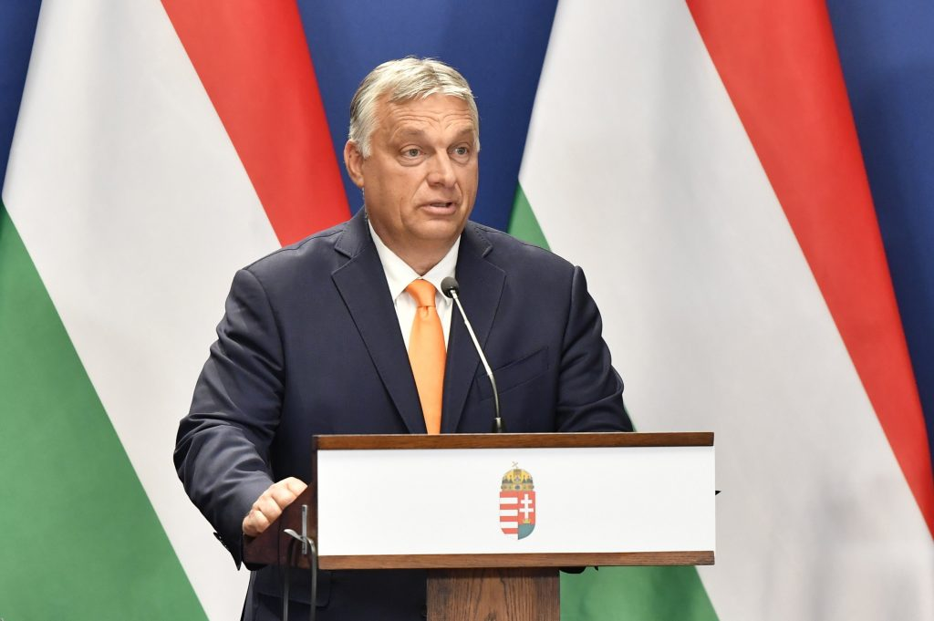 PM Orbán: EU Needs to Rethink Policy on Energy Prices post's picture