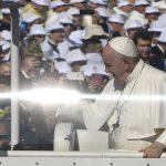 "Pope Francis Praises Hungarians' ""Ecumenical Spirit, Family Protection, Ecological Awareness"""