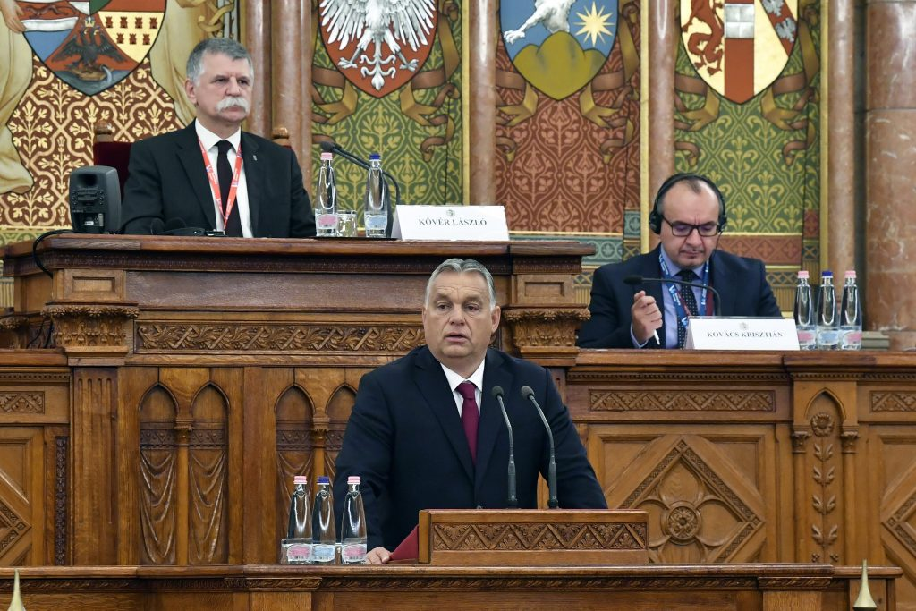 PM Orbán: Balkans 'Next Big Opportunity' for EU post's picture