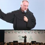 """Franciscan Friar Csaba Böjte: """"Let Us Dare to Love One Another"""""""