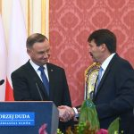 President Áder: Hungarian Stretch of via Carpatia Motorway to Be Completed by Year-End