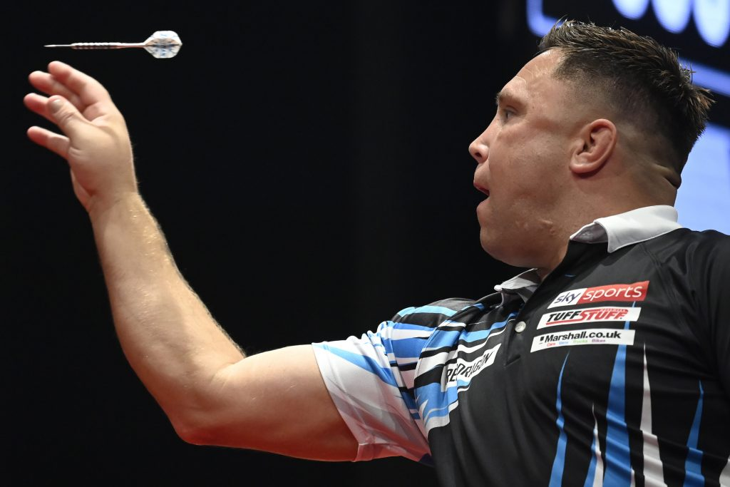 Darts World Stars in Budapest For First Time Ever- Photo Gallery post's picture