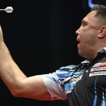 Darts World Stars in Budapest For First Time Ever- Photo Gallery