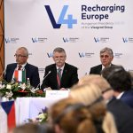 House Speaker: Visegrad Group 'Can Be Proud of Its Achievements'