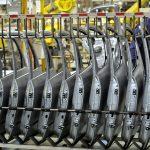 Magyar Suzuki Restarts Production