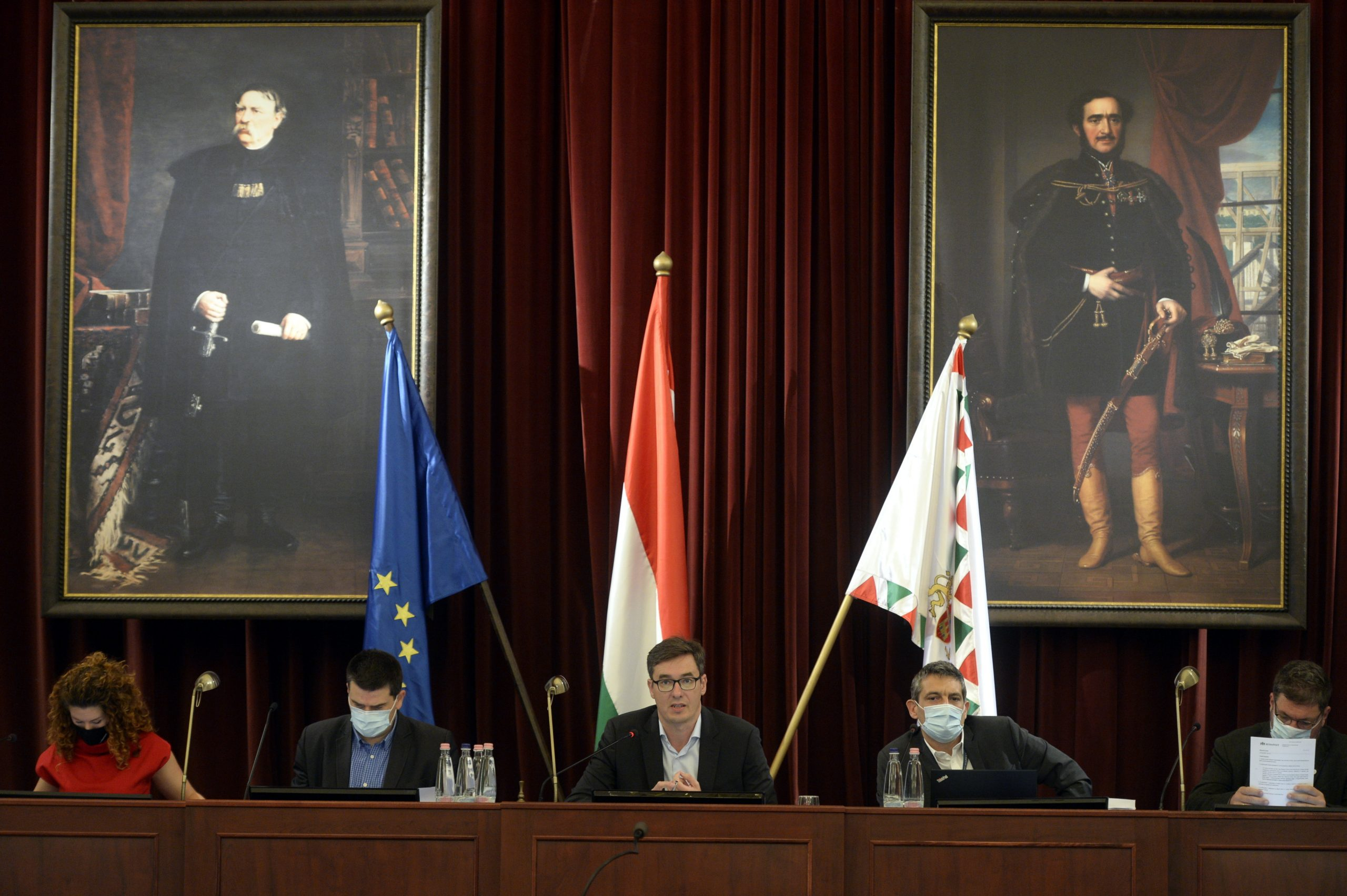 War of Words Following Budapest Assembly's Vote on Veto of Athletics World Championships