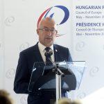 Protection of National Minorities Key Focus of Hungary's CoE Presidency, Foreign Ministry says