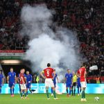 Hungary to Play Next WC Qualifier Behind Closed Doors after Racist Incidents in England Match