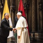 """PM Orbán: Pope Francis Reaffirmed Me, Family Cannot Be """"Relativized"""""""