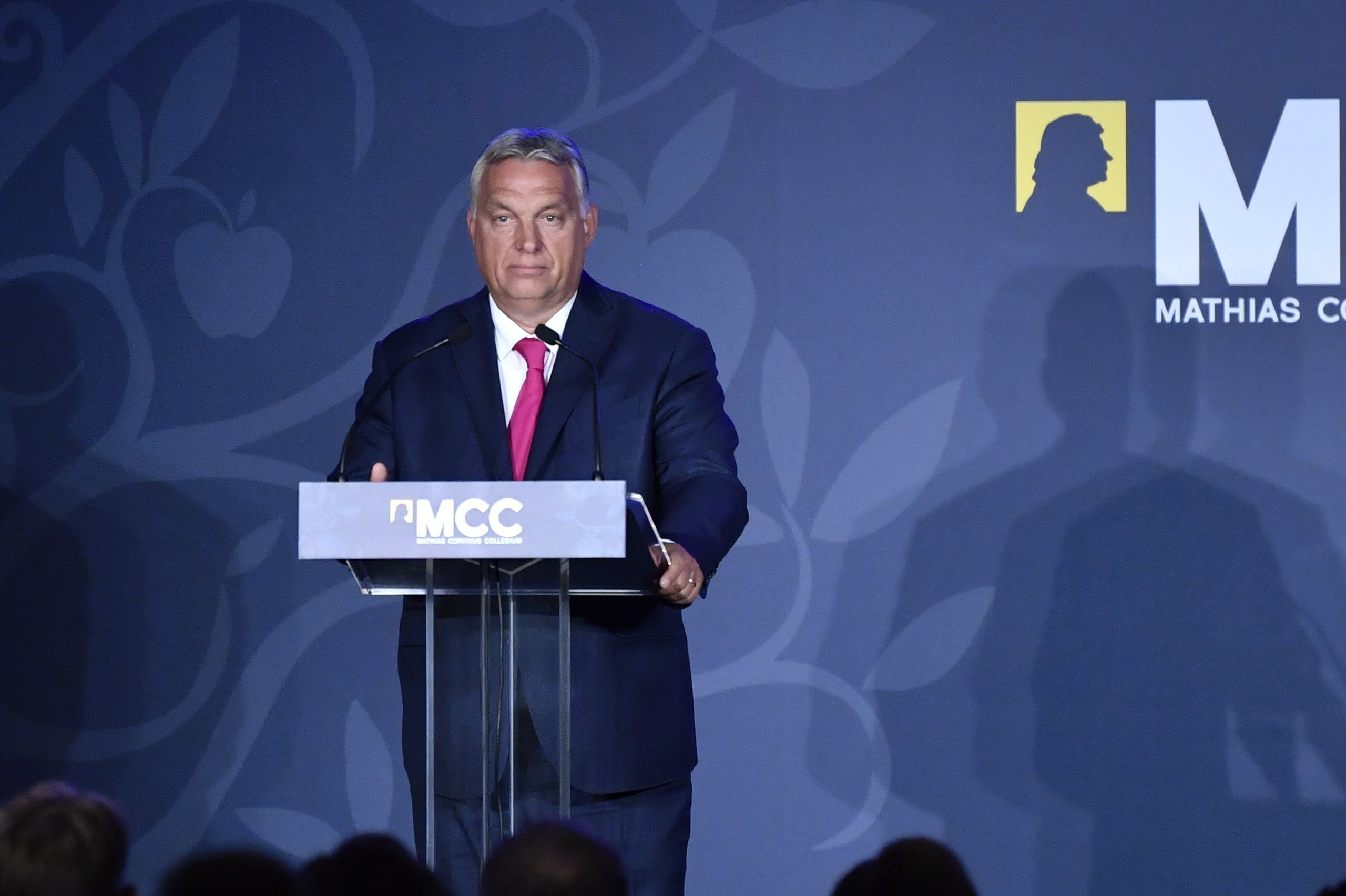 PM Orbán: Protection of Carpathian Basin Hungarians' Centuries-Long Mission