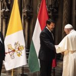 President Áder: Created World and Family Protection Discussed with Pope Francis