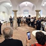 """President Áder to 'Friends of Hungary' Delegates: """"With reason, talent, will and faith we will not only subdue the epidemic but also succeed in recovery"""""""
