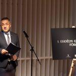 Govt Official Addresses Economic Forum in Marosvásárhely