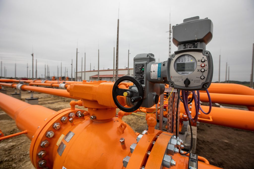 EC: Hungarian-Russian Gas Supply Contract Complies with EU Law post's picture