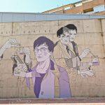 Spain Now Also Has a Karikó Mural