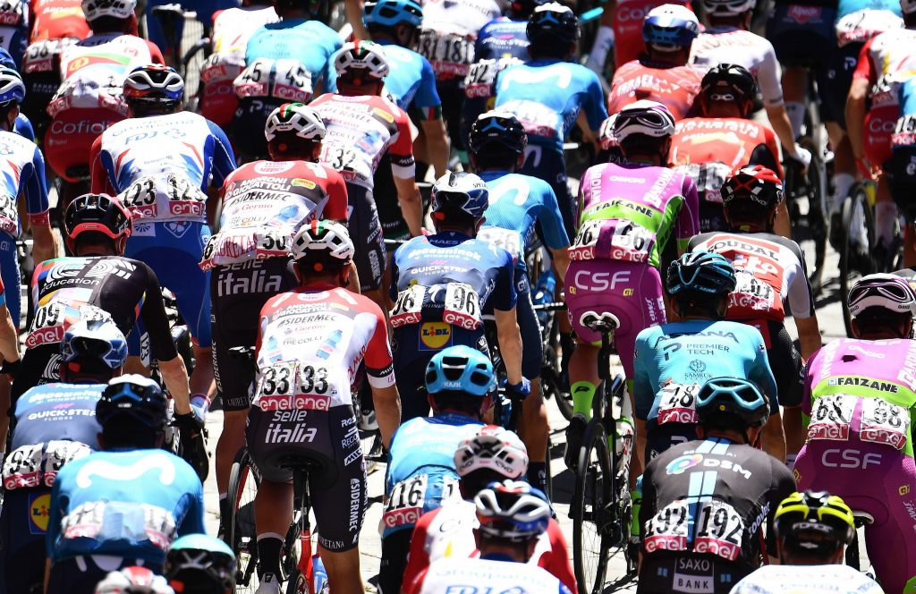 Giro d'Italia Likely to Start from Hungary in 2022 post's picture