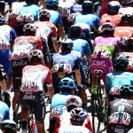 Giro d'Italia Likely to Start from Hungary in 2022