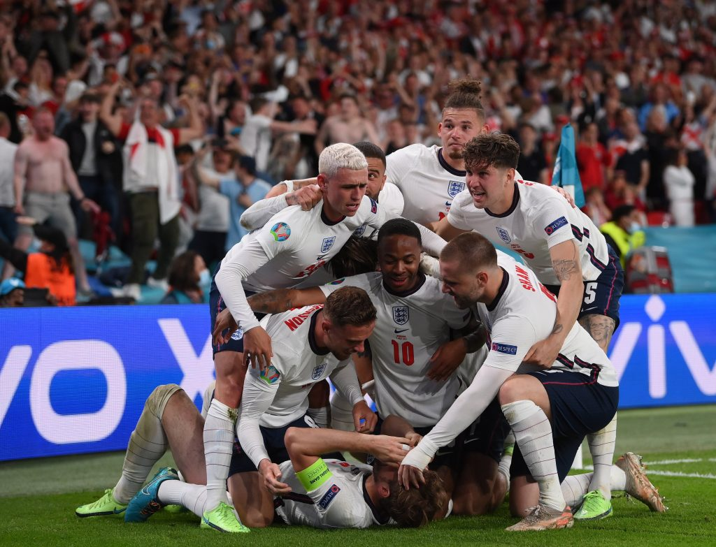 World Cup Qualification: England Will Kneel Before Game Against Hungary post's picture