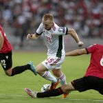 Historic Defeat in Albania Makes WC Qualification for National Team Extremely Difficult