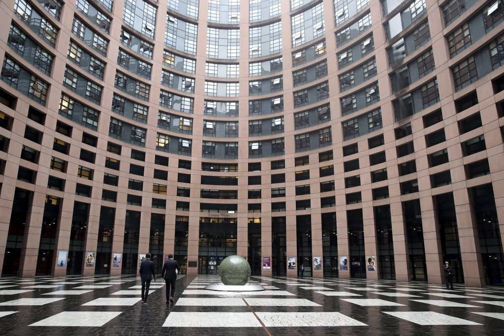 EP's LIBE Committee in Hungary to Assess Rule of Law Situation post's picture
