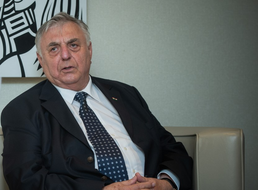 """""""The Extended Family, the Nation, Must Be Served"""" – Interview with Europa-Club President András Smuk post's picture"""