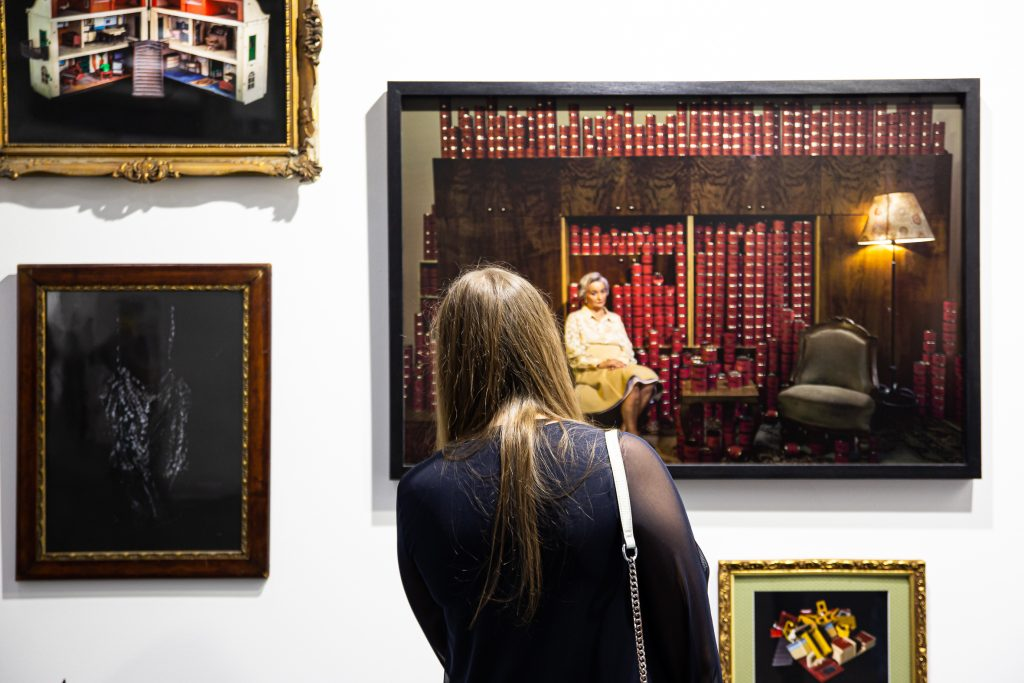 11th Art Market Budapest to Feature 120 Exhibitors from 30 Countries post's picture