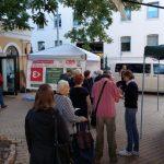 Press Roundup: Voting in Opposition Primaries Underway