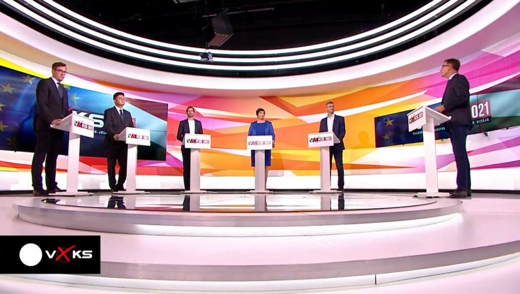 Focus on Fidesz's Accountability, 'Unjust' Taxation, Healthcare, and Education at Opposition PM-Candidates' First Debate post's picture