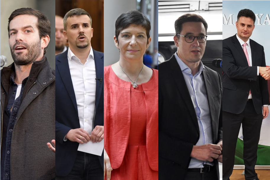 Five PM Candidates to Enter Ring at Opposition Primaries after Signature Collection Comes to a Close post's picture