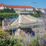 The Resurrection of Budapest's Iconic Chain Bridge Continues – PHOTOS!