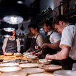 Two Budapest Restaurants Awarded One Michelin Star