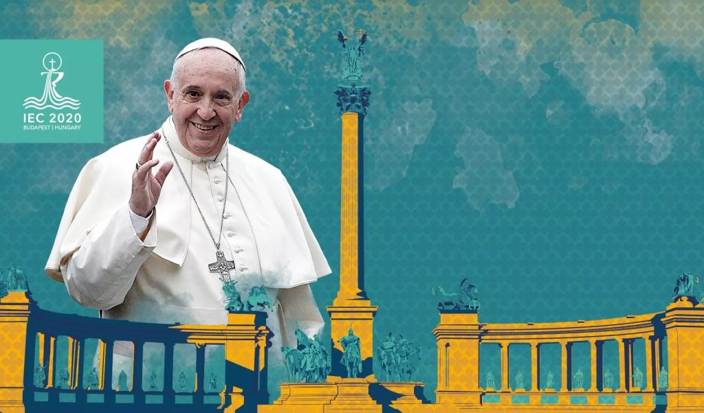 52nd International Eucharistic Congress to Begin in Budapest on Sunday post's picture