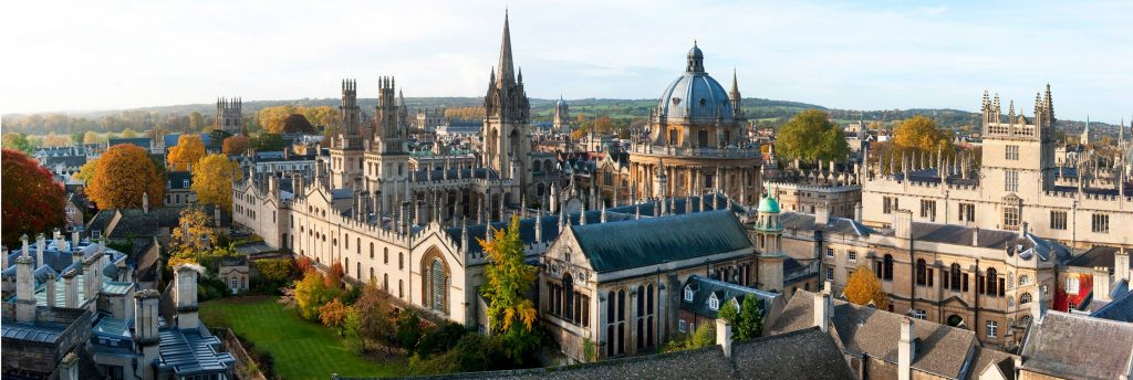 Hungarian High School Student Wins One of Oxford's Most Prestigious Essay Competitions post's picture