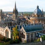 Hungarian High School Student Wins One of Oxford's Most Prestigious Essay Competitions