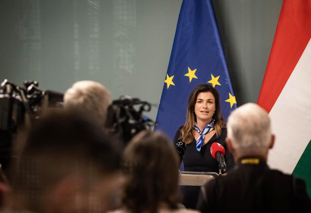 Justice Minister: 'LIBE Has No Power over Hungary' post's picture