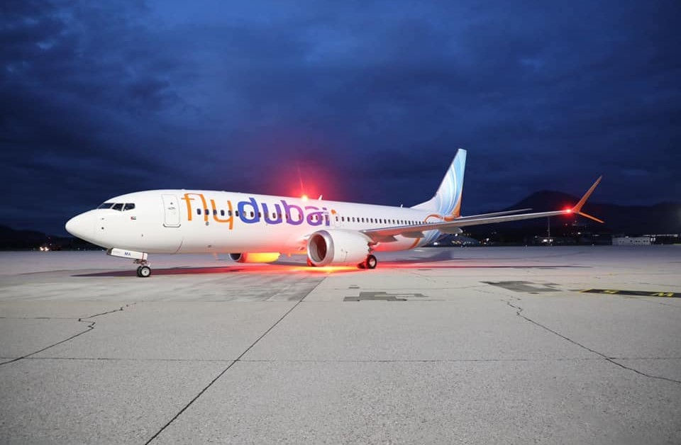 Airline flydubai Launches Direct Budapest Flights post's picture
