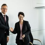 FM Szijjártó: Baden-Wuerttemberg Migration Minister Thanks Hungary for Border Protection