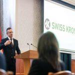 Swiss Krono Plans Expansion in Vásárosnamény