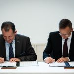 Hungary and Bosnia-Herzegovina Sign Agreement on Mutual Protection of Classified Information